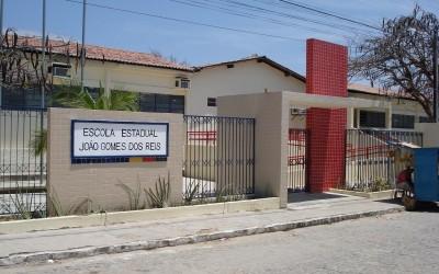 Reforma geral do Predio do INSS em Ribeirao PE 3