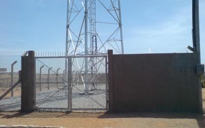 Torre de telefonia movel em Petrolina PE 1